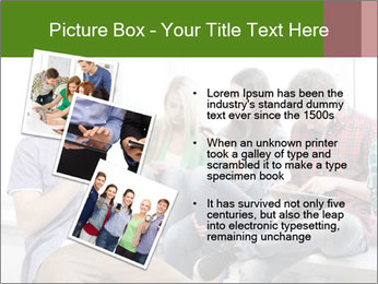 0000078398 PowerPoint Template - Slide 17