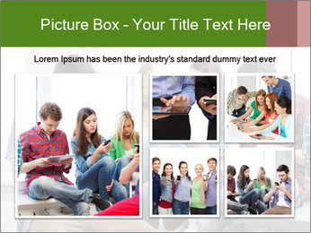 0000078398 PowerPoint Template - Slide 19