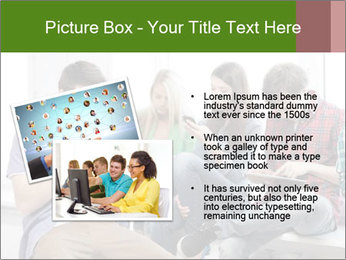 0000078398 PowerPoint Template - Slide 20