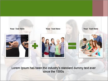 0000078398 PowerPoint Template - Slide 22