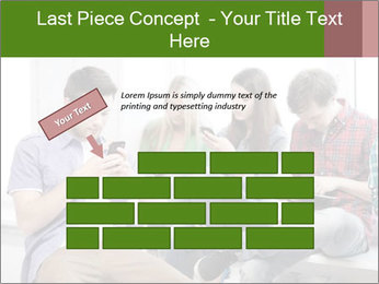 0000078398 PowerPoint Template - Slide 46
