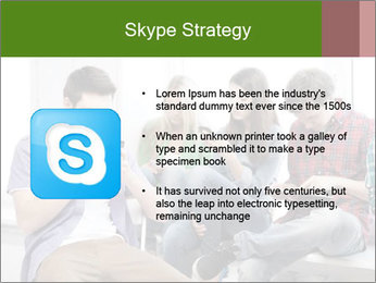 0000078398 PowerPoint Template - Slide 8