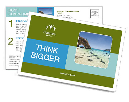 0000078399 Postcard Template