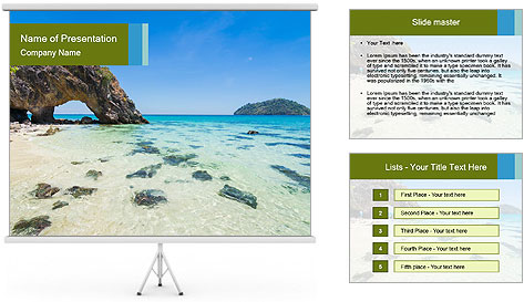 0000078399 PowerPoint Template