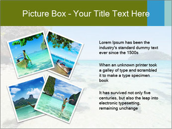 0000078399 PowerPoint Templates - Slide 23