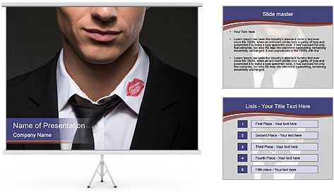 0000078400 PowerPoint Template