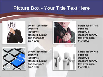 0000078400 PowerPoint Templates - Slide 14