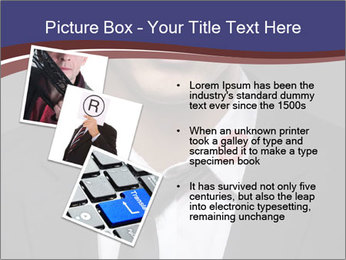 0000078400 PowerPoint Templates - Slide 17