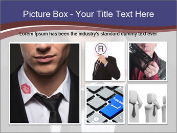 0000078400 PowerPoint Templates - Slide 19