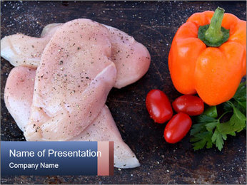 0000078402 PowerPoint Template - Slide 1