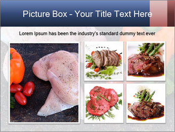 0000078402 PowerPoint Template - Slide 19