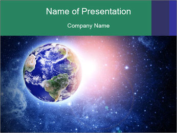 0000078403 PowerPoint Template - Slide 1