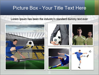 0000078405 PowerPoint Template - Slide 19