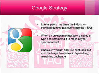 0000078406 PowerPoint Template - Slide 10