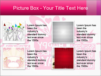 0000078406 PowerPoint Template - Slide 14