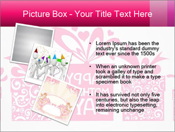 0000078406 PowerPoint Template - Slide 17