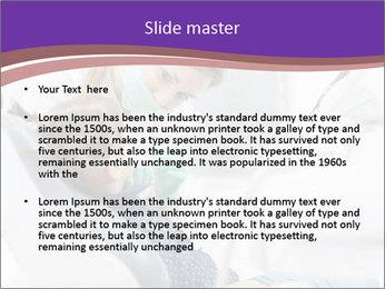 0000078407 PowerPoint Templates - Slide 2