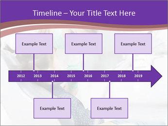 0000078407 PowerPoint Templates - Slide 28