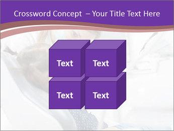 0000078407 PowerPoint Templates - Slide 39
