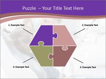 0000078407 PowerPoint Templates - Slide 40