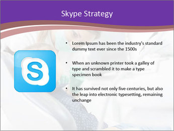 0000078407 PowerPoint Template - Slide 8