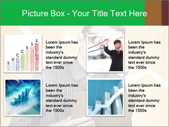 0000078409 PowerPoint Templates - Slide 14