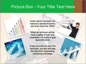 0000078409 PowerPoint Templates - Slide 24
