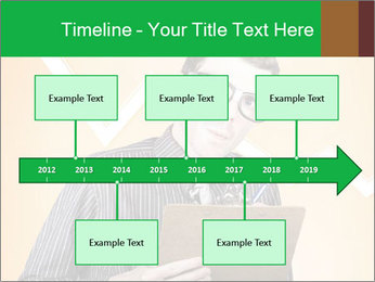 0000078409 PowerPoint Template - Slide 28