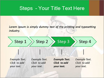 0000078409 PowerPoint Template - Slide 4