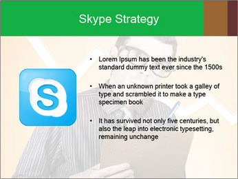 0000078409 PowerPoint Template - Slide 8