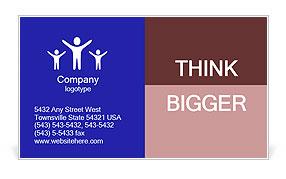 0000078411 Business Card Templates
