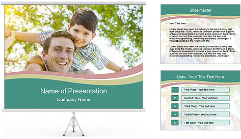 0000078412 PowerPoint Template