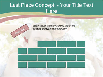 0000078412 PowerPoint Template - Slide 46