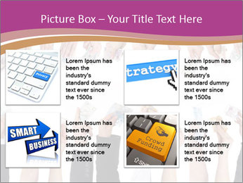 0000078413 PowerPoint Templates - Slide 14