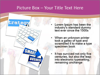 0000078413 PowerPoint Templates - Slide 17