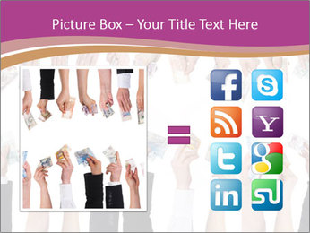 0000078413 PowerPoint Templates - Slide 21