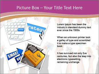 0000078413 PowerPoint Templates - Slide 23