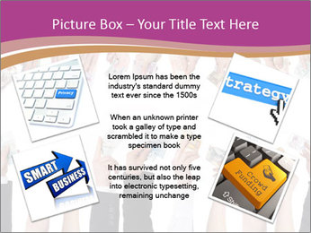 0000078413 PowerPoint Templates - Slide 24