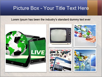 0000078415 PowerPoint Template - Slide 19