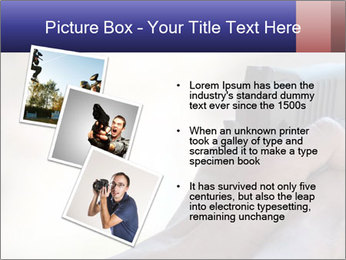 0000078417 PowerPoint Template - Slide 17