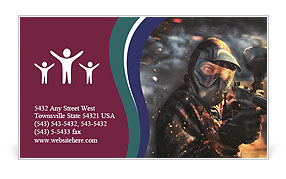 0000078418 Business Card Template