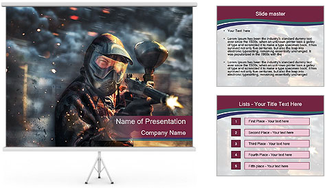 0000078418 PowerPoint Template