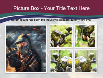 0000078418 PowerPoint Template - Slide 19