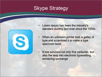 0000078418 PowerPoint Template - Slide 8