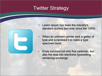 0000078418 PowerPoint Template - Slide 9
