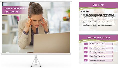 0000078421 PowerPoint Template