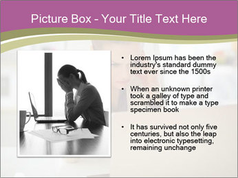 0000078421 PowerPoint Templates - Slide 13