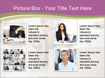 0000078421 PowerPoint Templates - Slide 14