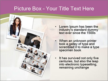 0000078421 PowerPoint Templates - Slide 17