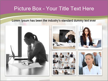 0000078421 PowerPoint Templates - Slide 19